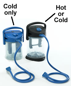 Hot or Cold Therapy VitalWrap System